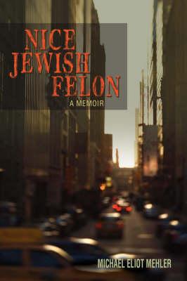 Nice Jewish Felon (Paperback)