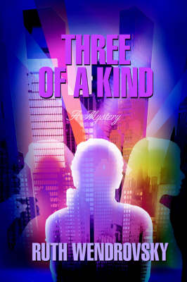 Three of a Kind: A Mystery (Paperback)