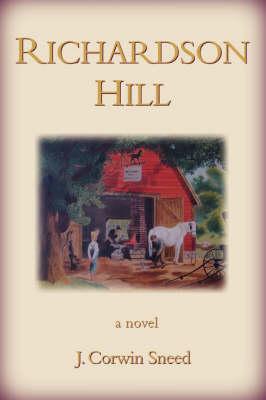 Richardson Hill (Paperback)