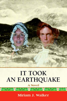 It Took an Earthquake (Paperback)