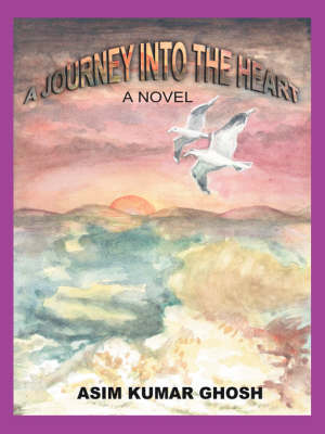 A Journey Into the Heart (Paperback)