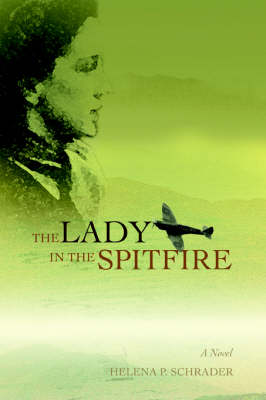 The Lady in the Spitfire (Paperback)