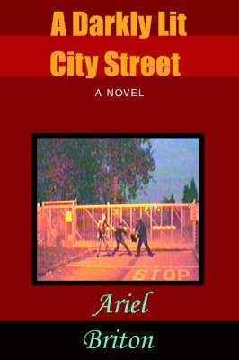 A Darkly Lit City Street (Paperback)