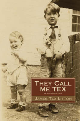 They Call Me Tex (Paperback)