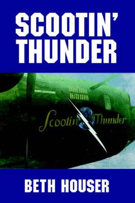 Scootin' Thunder (Paperback)