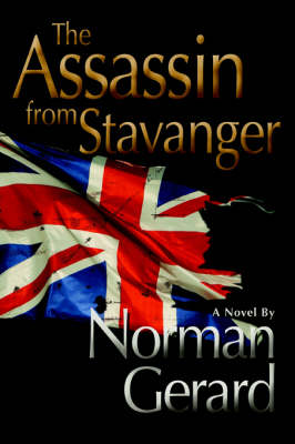 The Assassin from Stavanger (Paperback)