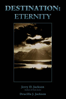 Destination: Eternity (Paperback)