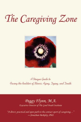 The Caregiving Zone (Paperback)