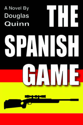 The Spanish Game (Paperback)
