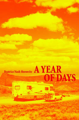 A Year of Days (Paperback)