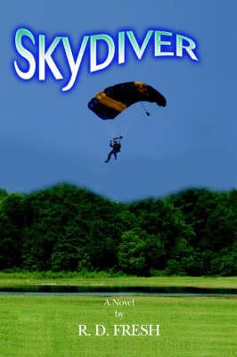 Skydiver (Paperback)