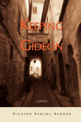 Keeping Gideon (Paperback)
