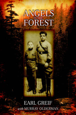 Angels in the Forest (Paperback)