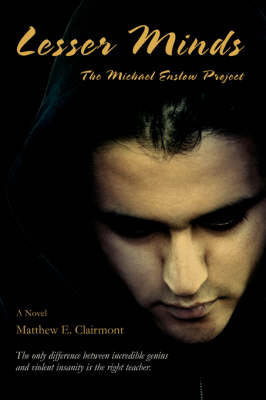 Lesser Minds: The Michael Enslow Project (Paperback)