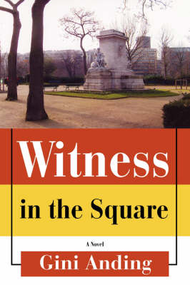 Witness in the Square (Paperback)