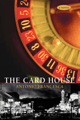 The Card House (Paperback)