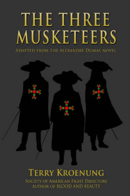 The Three Musketeers: Adapted from the Alexandre Dumas Novel (Paperback)