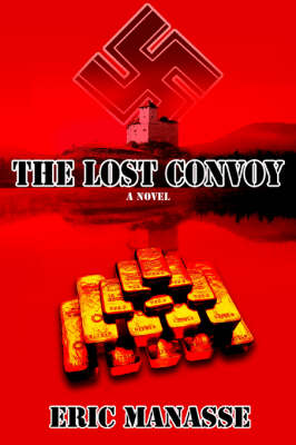 The Lost Convoy (Paperback)