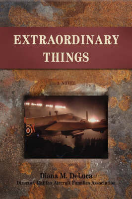 Extraordinary Things (Paperback)