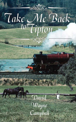Take Me Back to Tipton (Paperback)