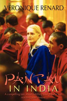 Pantau in India (Paperback)