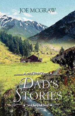 Dad's Stories (Paperback)
