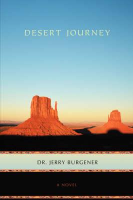 Desert Journey (Paperback)