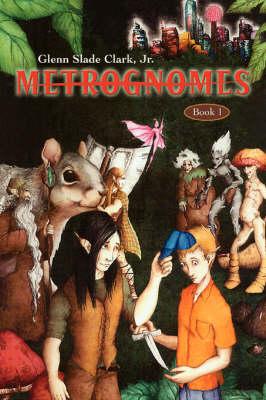 Metrognomes (Paperback)