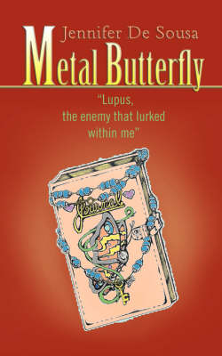 Metal Butterfly (Paperback)