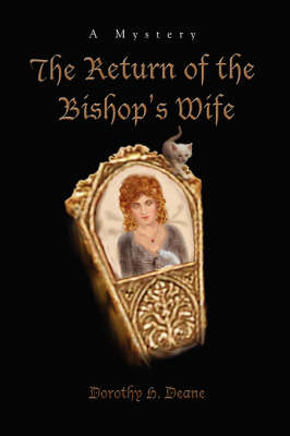 The Return of the Bishop's Wife: A Mystery (Paperback)