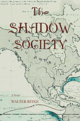 The Shadow Society (Paperback)