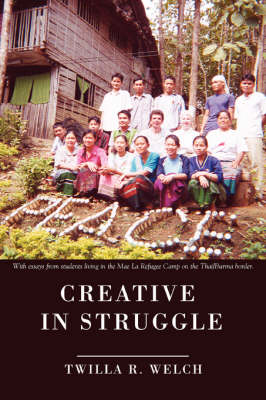 Creative in Struggle (Paperback)