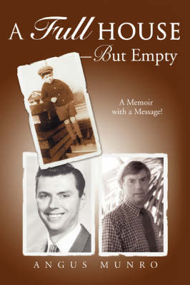 A Full House-But Empty (Paperback)