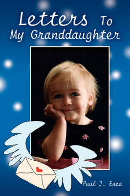 Letters to My Granddaughter (Paperback)