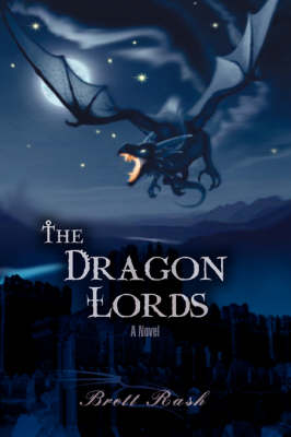 The Dragon Lords (Paperback)