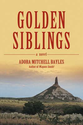 Golden Siblings (Paperback)