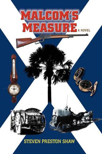 Malcom's Measure (Paperback)