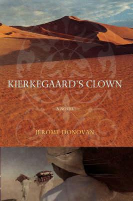 Kierkegaard's Clown (Paperback)