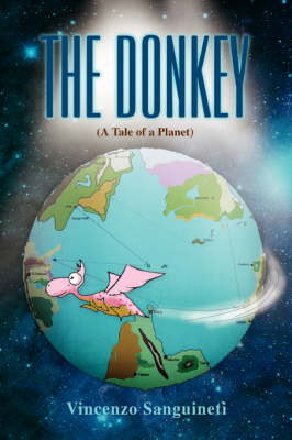 The Donkey: (A Tale of a Planet) (Paperback)