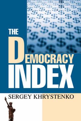 The Democracy Index (Paperback)