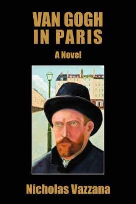 Van Gogh in Paris (Paperback)