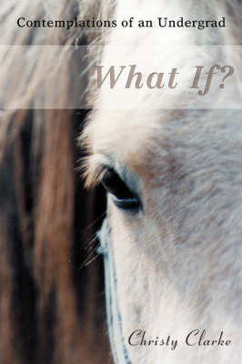 What If?: Contemplations of an Undergrad (Paperback)