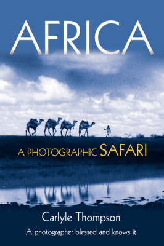 Africa: A Photographic Safari (Paperback)