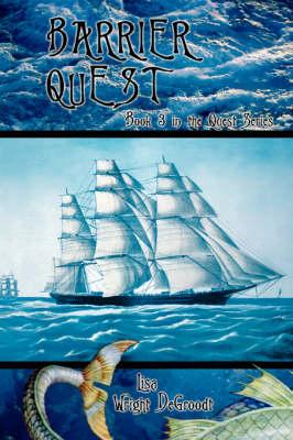 Barrier Quest - Quest (iUniverse Paperback) 03 (Paperback)