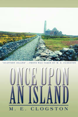 Once Upon an Island (Paperback)