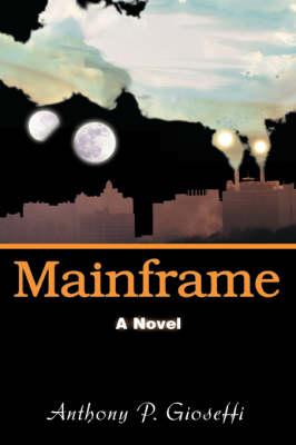 Mainframe (Paperback)