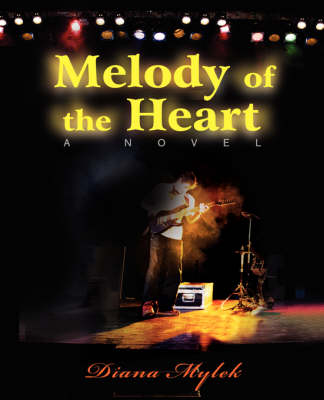 Melody of the Heart (Paperback)