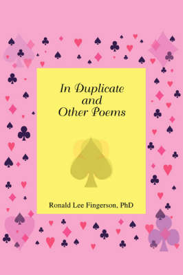 In Duplicate and Other Poems (Paperback)