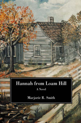 Hannah from Loam Hill (Paperback)