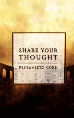 Share Your Thought (Paperback)
